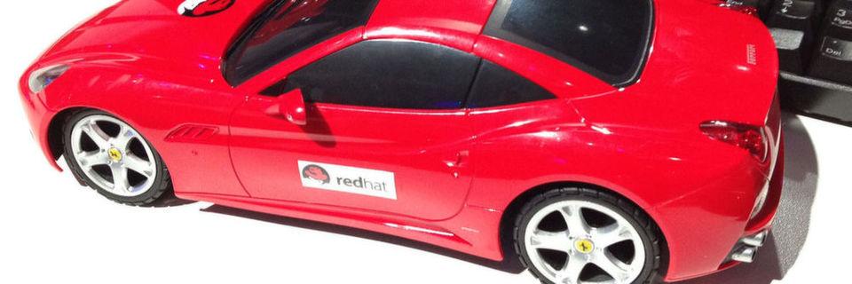 Red Hat Cloud Forms 4 unterstützt traditionelle Workloads genauso wie très chic DevOps beziehungsweise Container.