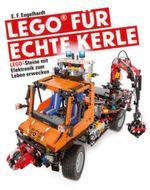 Lego für echte Kerle: Anwendungsbeispiele aus dem Franzis-Buch