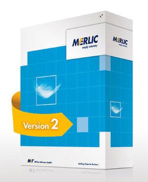 Die Bildverarbeitungssoftware Merlic 2 steht seit dem 1. Dezember zum Download bereit. Das Upgrade ist für Bestandskunden von MVTec kostenlos erhältlich.