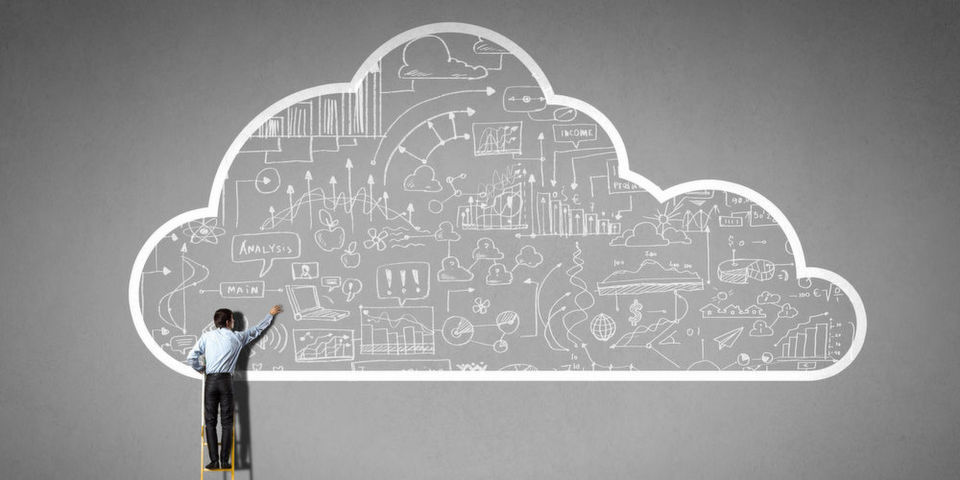 Der DsiN-Cloud-Scout soll mittelständischen Unternehmen Aufschluss über Rechts- und Sicherheitsfragen beim Cloud Computing geben.