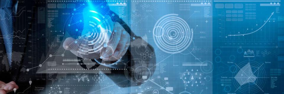 Big Data kann dabei helfen, Sicherheitsbedrohungen zeitnah zu begegnen.