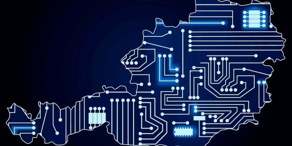 TNS veröffentlicht Studie zur Digitalisierung in Österreich