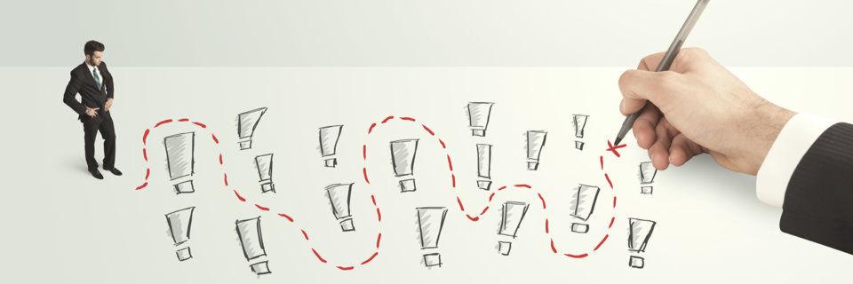 Cloud-Services sind auf den ersten Blick unkompliziert, schnell und günstig – haben aber auch ihre Schwächen.