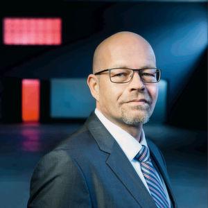 Michael Rudrich wird neuer DACH-Chef