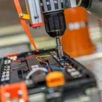 Patentierte Technik ermöglicht Recyclingquote von 75 Prozent