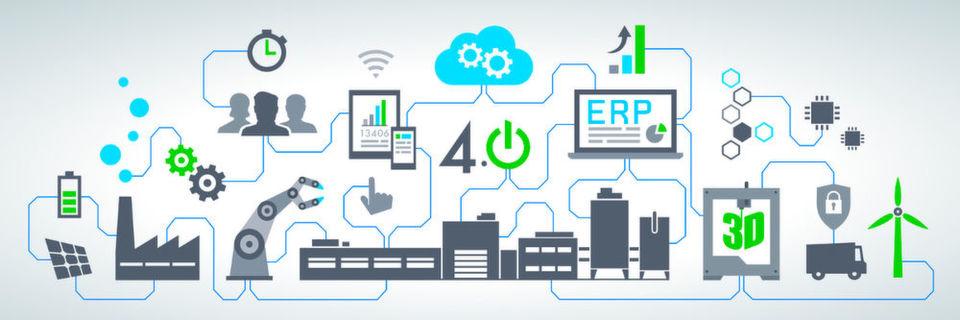 Im industriellen Umfeld muss die IT nicht mehr nur physisch robust sein, auch die IT-Sicherheit spielt eine große Rolle.