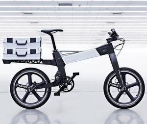Platzhirsch Elektromobilität: Vom E-Bike bis zum Elektro-Porsche