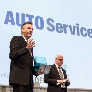 Der Service wird zunehmend digital