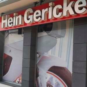 Hickhack um Hein Gericke