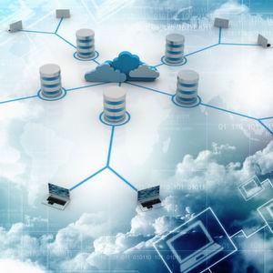 So werden Cloud-Rechenzentren konfiguriert