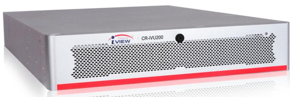 Anbieter wie Cyberoam bieten ein vielfältiges Portfolio zur Absicherung von Industrial Control Systems, darunter die Logging-Appliance Cyberoam iView.
