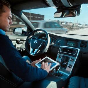 Politik ebnet den Weg für autonomes Fahren