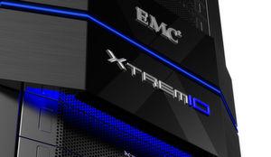 Wer High-End-Storage von EMC, darunter XtremeIO-Lösungen, einsetzt, ist von der Übernahme nicht direkt betroffen.