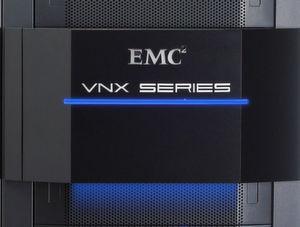 Viele EMC-Nutzer sind bereits Anwender von Dell-Servern, insofern bleibt ja alles in der Familie.