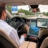 Bosch macht das vernetzte Auto zum persönlichen Begleiter