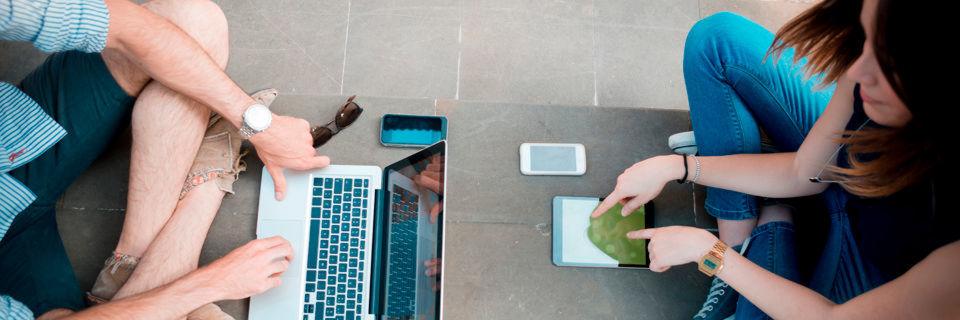 Das mobile Unternehmen erfordert Lösungen für Sprach- und Videokommunikation sowie Collaboration für ein durchgängiges Arbeiten im Büro, zu Hause oder von unterwegs.