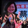 Streit um Chinas Investment in taiwanesische Halbleiterindustrie