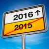 Vier gute Vorsätze für 2016