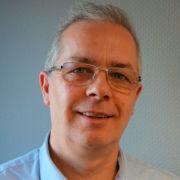 Intea-Prokurist Stefan Trenkle verfügt selbst über lange Erfahrung im Automotive Training.