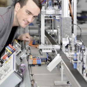 Arbeit wird in der digitalen Welt neu definiert
