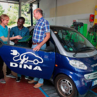 Konsortium erforscht erstes ganzheitliches Diagnosesystem für die Elektromobilität