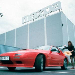 Automobil-Jubiläen: Viele runde Geburtstage