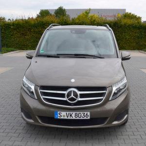 Mehrere Mercedes-Modelle haben Bremsenprobleme