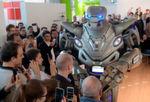 Die Hannover Messe 2016 vereint fünf Leitmessen an einem Ort: die internationale Leitmesse für Fertigungs- und Prozessautomation, Systemlösungen und Inustrial IT – Industrial Automation, ...