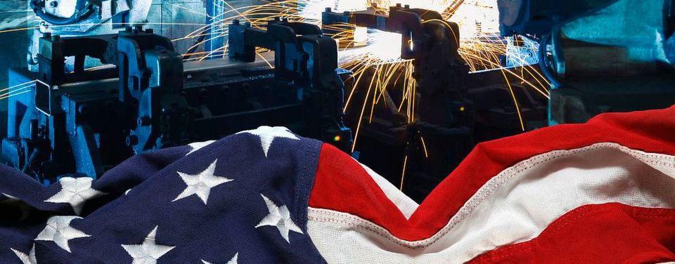 Die USA sind Partnerland der Hannover-Messe 2016.