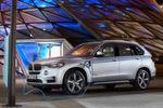 Auch BMW steigerte seine Mietwagenzulassungen von 193 auf 19 Fahrzeugen.