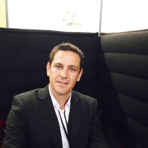 Michael Krämer, Geschäftsführer Krämer IT Solutions