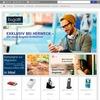 Herweck strukturiert Online-Shop um