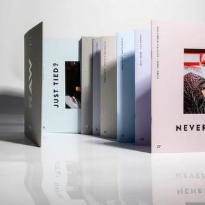 """BASF wurde bei den """"Design for Asia Awards 2015"""" für """"RAW"""", der aktuellen Ausgabe des jährlich erscheinenden Farbtrendbuchs, geehrt."""