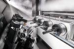 """Die modernen Hochgeschwindigkeits-Horizontal- und Vertikal-Mehrspindelbearbeitungszentren von Vigel sind kompakt und """"dynamisch"""": Sie eignen sich für mittlere bis hohe Produktionsvolumina und bieten laut Unternehmen Fertigungsstandards auf Weltniveau."""