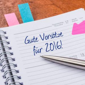 G-Data nennt Internetnutzern sechs einfache Vorsätze, um möglichst ohne Security-Probleme durchs Jahr zu kommen.