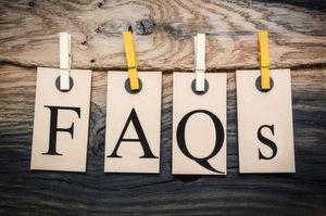 Welches sind die richtigen Fragen?