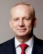 Am 1. Januar 2016 ist Manfred Jagiella ins Executive Board eingezogen. Er bleibt zugleich Geschäftsführer der auf Flüssigkeitsanalyse spezialisierten Endress+Hauser Conducta in Gerlingen.