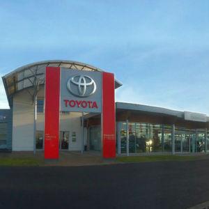 Zum 1. Februar bekommt das Fuldaer Autohaus Geißenhöner einen neuen Inhaber.