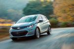Chevrolet will Ende des Jahres das E-Auto Bolt in den USA auf den Markt bringen.