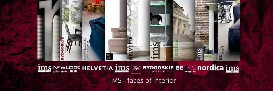 Unter dem Dach der IMS Group existieren verschiedene Möbelmarken.