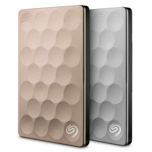 Laut Hersteller ist die Festplatte mit 9,6mm Dicke momentan die dünnste auf dem Markt.