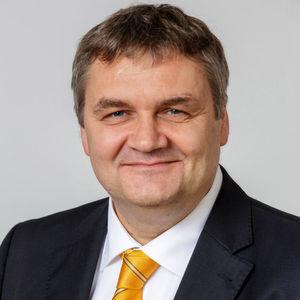 Claus Peter Spille (47) ist neuer Geschäftsbereichsleiter von ContiTech Air Spring Systems.