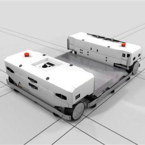 PMS-S ist ein separates Modul, das Aberle zur Steuerung von Shuttle-Systemen im Lager aufgesetzt hat.