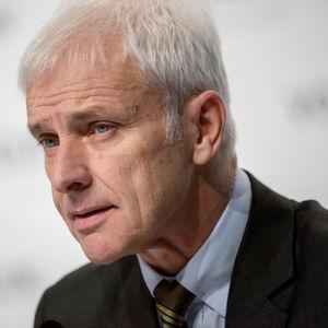 VW-Konzern vor grundlegendem Umbau
