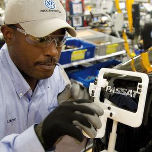 Volkswagen hält an seiner Nordamerikastrategie fest und plant am Standort Chattanooga weitere Investition in Höhe von 900 Millionen US-Dollar.