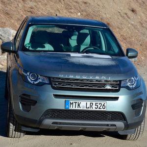 »kfz-betrieb« Auto-Check: Land Rover Discovery Sport