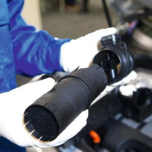 VW-Abgasaffäre: Das Rohr der Rettung