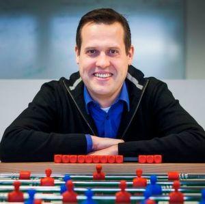 Filip Tack, Mitbegründer und CEO bei Nomadesk, freut sich über die Aufnahme in den Also Cloud Marketplace.