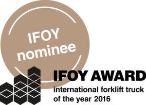 Die zum IFOY-Award 2016 nominierten Unternehmen und Produkte stehen fest.
