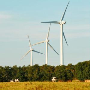 Senvion gewinnt Aufträge über 74 MW
